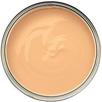 Wickes Colour @ Home Vinyl Matt Emulsion Paint- Copper Twist 2.5L