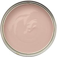 Wickes Colour @ Home Vinyl Silk Emulsion Paint- Fired Clay 2.5L