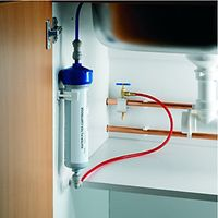 Wickes Water Purifier Replacement Cartridge