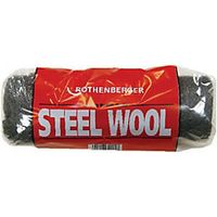 Rothenberger Steel Wool Large Roll 450g
