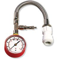 Rothenburger Dry Pressure Test Kit (0-4 Bar)