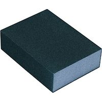 Wickes Wet & Dry Sanding Sponge Fine/Medium