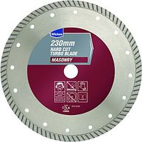 Wickes Hard Cut Turbo Blade 230mm
