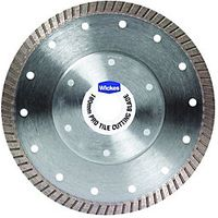 Wickes Pro Tile Cutting Blade 180mm