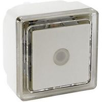 SMJ Square LED Nightlight With Photocell