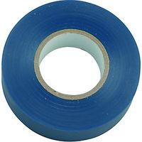 Wickes Insulation Tape 20m Blue