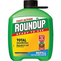 Fast Action Pumpngo Roundup Weedkiller Refill