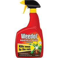 Weedol Rootkill Plus Rtu