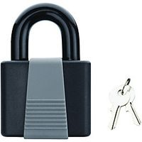 Wickes Weather Resistant Padlock Steel 40mm