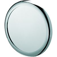 Wickes Boston Circular Bathroom Mirror