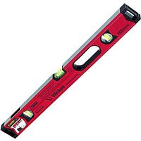 Wickes Professional Spirit Level 600mm