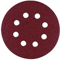 Wickes Medium Eccentric Sander Discs Pack 5