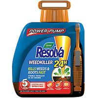 Westland Resolva 24H Rtu Power Pump 5L