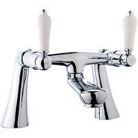 Wickes Enchanted Bath Filler Tap