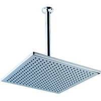 Wickes Dominion Ceiling Fixed Shower Head
