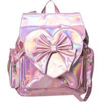 Pink Nyla Backpack