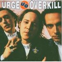 Urge Overkill - The Supersonic Storybook [European Import]