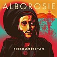 Alborosie - Freedom & Fyah (Music CD)