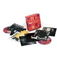Lou Reed - The Sire Years: Complete Albums Box (Music CD)