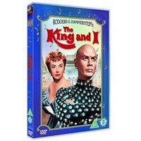 King And I, The (Singalong)
