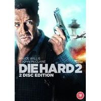 Die Hard 2 Bonus Edition