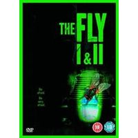 The Fly / The Fly 2 (Two Disc)