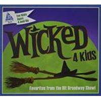 Various Artists - Wicked 4 Kids