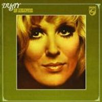 Dusty Springfield - Dusty In Memphis (Music CD)