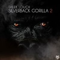 Sheek Louch - Silverback Gorilla 2 (Music CD)
