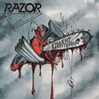 Razor - Violent Restitution (Music CD)