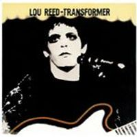 Lou Reed - Transformer (Music CD)