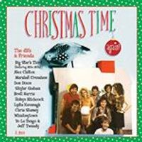 Dbs & Friends - Christmas Time Again! (Music CD)