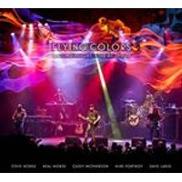 Flying Colors - Second Flight (Live at the Z7/Live Recording/+DVD)
