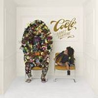 Cee Lo Green - Heart Blanche (Music CD)