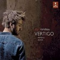 Vertigo: Rameau, Royer (Music CD)