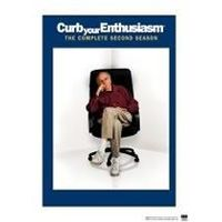 Curb Your Enthusiasm - Season 2