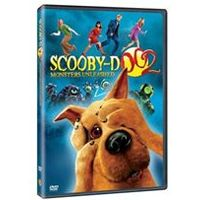 Scooby Doo 2 - Monsters Unleashed