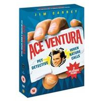 Ace Ventura - Pet Detective / Ace Ventura - When Nature Calls