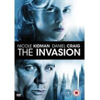 The Invasion (2007)