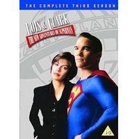 Lois And Clark - The New Adventures Of Superman - Season 3 (Box Set)