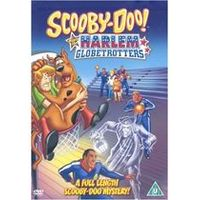 Scooby Doo Meets The Harlem Globetrotters (Animated)