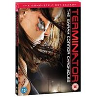 Terminator: The Sarah Connor Chronicles - Season 1
