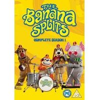 The Banana Splits - Complete Season 1