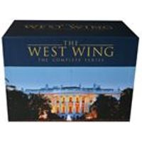 The West Wing - Complete Season 1-7 (Slimline Box Set)