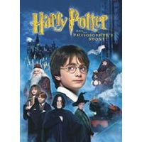 Harry Potter And The Philosophers Stone (Year One)