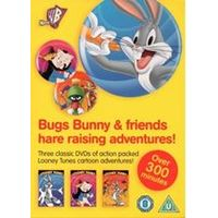 Bugs Bunny and Friends: Hare Raising Adventures