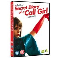 Secret Diary Of A Call Girl - Series 3