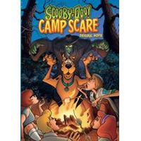 Scooby-doo - Camp Scare
