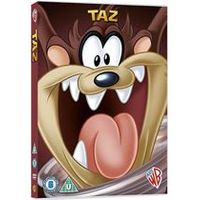 Looney Tunes - Taz And Friends