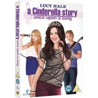 Cinderella Story 3 - Once Upon A Song